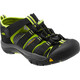 Keen Newport H2 Sandals Children black